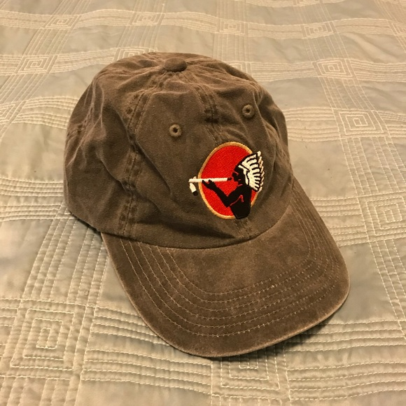 b1e63c3f9cb Rare Natural American Spirit Tobacco Baseball Hat